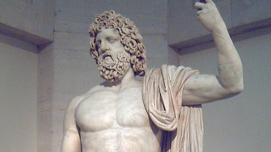 Во Владивостоке может поселиться бог Нептун