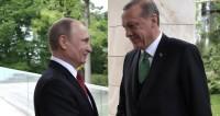 Путин и Эрдоган оценили итоги переговоров о транзите газа через Турцию