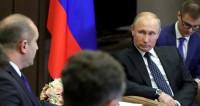 Путин: Россия и Болгария могут достичь большего в сотрудничестве