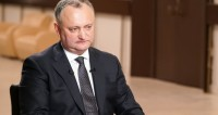 Додон рассказал о выгодах для Молдовы от ЕАЭС