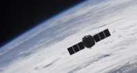Китай успешно запустил два новых экспериментальных спутника