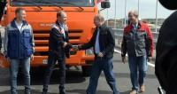 «Крымский мост сделал всех россиян ближе друг к другу»