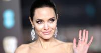 Анджелина Джоли отпраздновала день рождения в кругу семьи