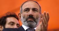 Пашинян призвал прекратить все акции протеста в Армении
