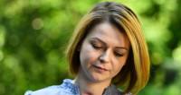 «Хочу вернуться в свою страну»: Юлия Скрипаль записала видеообращение