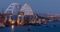 Талисман Крымского моста – кот Мостик – одобрил запуск движения