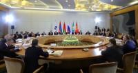 «ЕАЭС развивается весьма динамично»: первые итоги саммита в Сочи