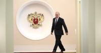 «Инаугурация Владимира Путина в 2018 году привлекла особое внимание»