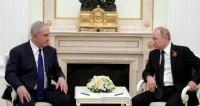 Нетаньяху 11 июля встретится с Путиным и посетит матч полуфинала