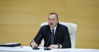 Ильхам Алиев поручил выделить Баку 40 млн манатов