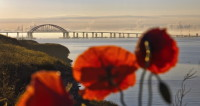 Крымский мост. Секреты строительства