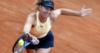 Стала известна соперница Шараповой в первом круге «Ролан Гаррос»