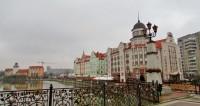 Пять причин побывать в Калининграде