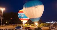 Отчего люди летают: в Молдове прошел фестиваль воздушных шаров