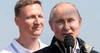 «Будем работать дальше»: Путин пообещал россиянам новые мосты, дороги и аэропорты