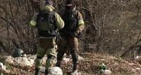 В Дагестане уничтожили оказавшего сопротивление главаря боевиков