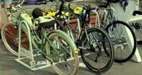 Вор на колесах: как защитить велосипед от кражи