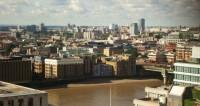 В Лондоне выставят на торги знаменитый «Пейзаж» Малевича