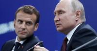 Путин: Россия готова расширить состав участников «Северного потока-2»