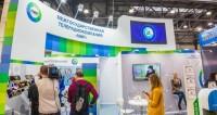 Стенд МТРК «Мир» вызвал рекордный зрительский ажиотаж на выставке СМИ в Минске