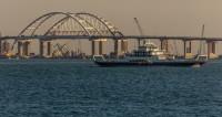 Крымский мост. Интересные факты об уникальном проекте