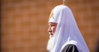 Патриарх Кирилл встретился с новым послом России в Азербайджане