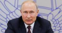 Путин рассказал о плюсах работы в России