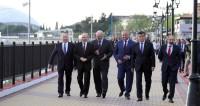 Многое было впервые. Что обсуждали лидеры ЕАЭС в Сочи
