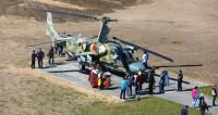 «Авиадартс»: асы показали высший пилотаж (ФОТО)