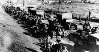 «Казак уходил на войну»: как создавалась «песня Победы»