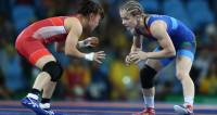 Азербайджанка Стадник стала чемпионкой Европы по борьбе