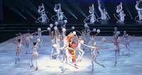 Первый день фестиваля художественной гимнастики «Алина» (ФОТО)