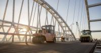 Крымский мост, или Как добраться до полуострова