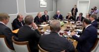 Путин призвал прекратить разговоры вокруг инцидента в Солсбери