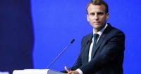 Макрон призвал Путина действовать в политике, как в дзюдо, проявляя гибкость