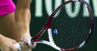 Серена Уильямс назвала Шарапову фавориткой четвертого круга Roland Garros