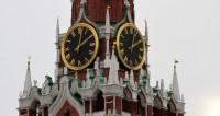 «Кремлевская стража». Смотрите 7 мая документальный фильм телеканала «МИР»