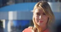 Шарапова вышла во второй круг Roland Garros