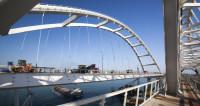Крымский мост: особенности конструкции