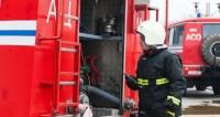 Пожар на складах в Алматы локализовали на площади 17000 кв. м