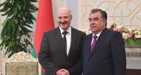 Беларусь и Таджикистан подпишут на бизнес-форуме взаимовыгодные контракты