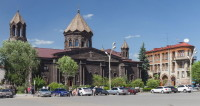 Пять причин поехать в армянский Гюмри