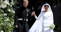 Самая скандальная королевская свадьба