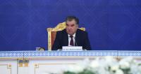 Рахмон рассказал об успехах Таджикистана в борьбе с терроризмом