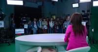 Юные журналисты захватили эфир телеканала «МИР» 1 июня