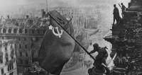 Знамя Победы над Рейхстагом: как это было