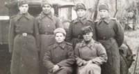 Они ковали Победу: лица героев Великой Отечественной войны