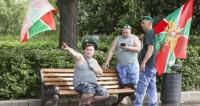 Жизнь меняется, традиция остается: в России отмечают День пограничника