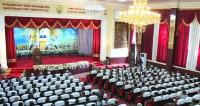 В Таджикистане отметили День пограничника