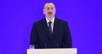 Алиев отметил высокий уровень отношений Азербайджана и России